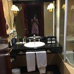 Foto de Eurostars Gran Hotel Santiago