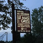 Photo of Le Mas des Gres