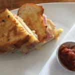 Lunch - Farmhouse Toast