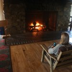 Photo of Glacier Park Lodge