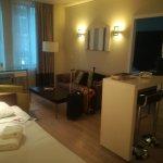 Photo de B-aparthotel Grand Place