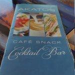 Φωτογραφία: Akatos Cafe-Bar