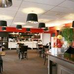 Inter-Hotel Amarys Chateauroux Photo