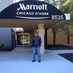 Photo of Chicago Marriott O'Hare