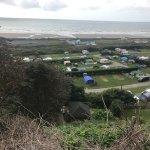 Photo of Hendre Mynach Caravan Park