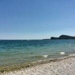 Spiaggia Porto San Felice