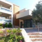 Aeolis Thassos Palace Foto
