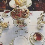 Photo of The English Tea Room at Brown's Hotel