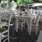 Golden Olympiade Peridis Restaurant