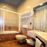 Mokinba Hotel Montebianco Foto