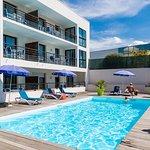 Appart'hotel Odalys Archipel