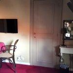 Photo de Hotel Ter Brughe