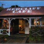 Redcliff Restaurant & Bar