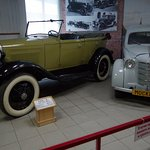 Photo of The Automotive Antiques Museum