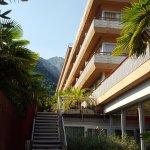 Hotel Ideal Foto