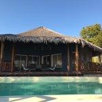 Foto de Antsanitia Resort