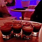 Shots, last night of vacations! Will never forget that beautiful night of summer!