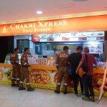 Fast Food Restaurant in KLCC