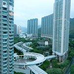 Foto di Novotel Citygate Hong Kong