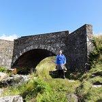 PS I love you bridge, Roundwood, Co Wicklow, Ireland