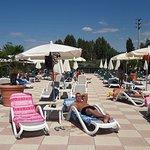 Photo de Hotel Al Pescador
