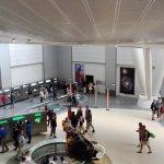 Photo de Hayden Planetarium