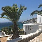 Saint John Hotel Villas & Spa Image