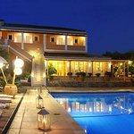 Foto de Hotel Nefeli