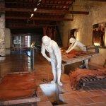 Cal Granotes Adoberia del segle XVIII