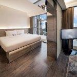 k.suite - Bedroom