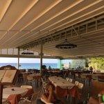Фотография Glyfada Beach Restaurant