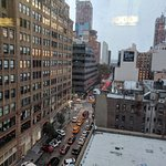 Foto de TRYP New York City Times Square South