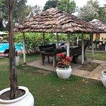 Ilboru Safari Lodge Foto
