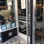 مقهي الفلترا والتحميص