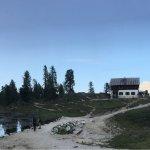 Foto van Rifugio Croda da Lago G. Palmieri