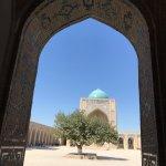 Foto de Gran Minarete de Kalon
