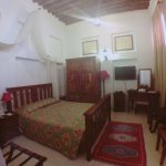 Barjeel Heritage Guest House Foto