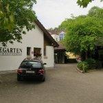 Hotel - Restaurant Seegarten Foto