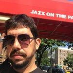 Foto de Jazz on the Park
