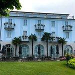 Photo de Hotel Rivalago
