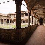 Chiostro grande del Convento di San Francesco