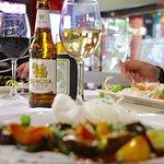 Photo de Fusion Restaurant & Loungebar