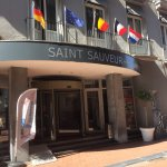 Photo de Hotel Saint Sauveur