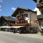 Hotel Alte Post Foto