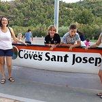 Photo of Coves de Sant Josep