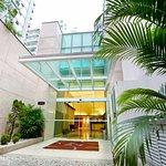 Quality Suites Rio de Janeiro Botafogo