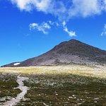 Mt. Shavano and Tabeguache Peak