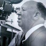El mitico Hitchcock detrás de la cámara