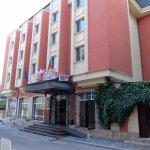 Hotel Palas Foto