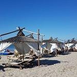 Pascià Glam Beach ภาพถ่าย